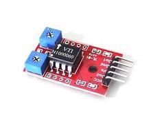 цена на LM393 Axis tilt sensor module SCA60C Tilt detection sensor module new diy electronics