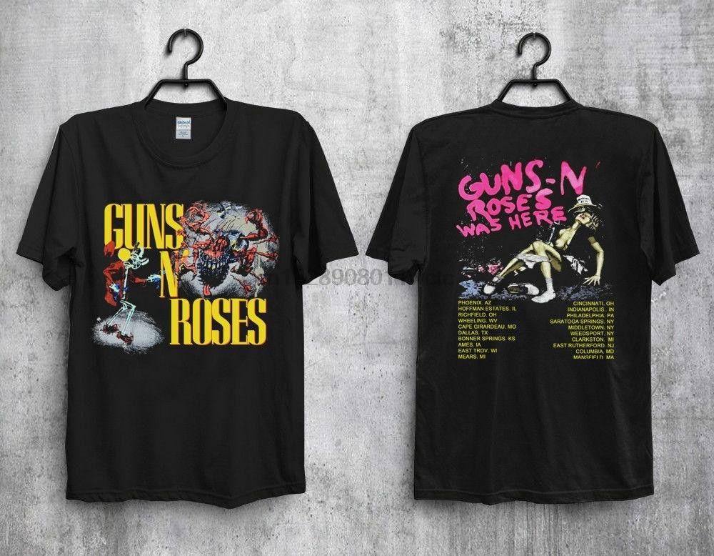 Officially Licensed Poison BIG /& TALL 3XL,4XL,5XL Men/'s T-Shirt Black