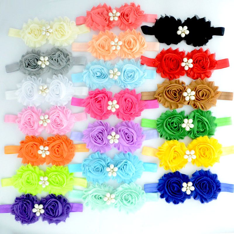 Fashion Flower Dog Cat fabric Cat Collar With Elastic Pet Collar with Flower Big Dog Pet Supplies Dog Products