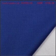 Новинка, высокое качество, фабричная супер 130 тонкая шерсть, кашемир, ткань для мужского костюма, куртка, брюки, жилет, ткань, лучшее качество