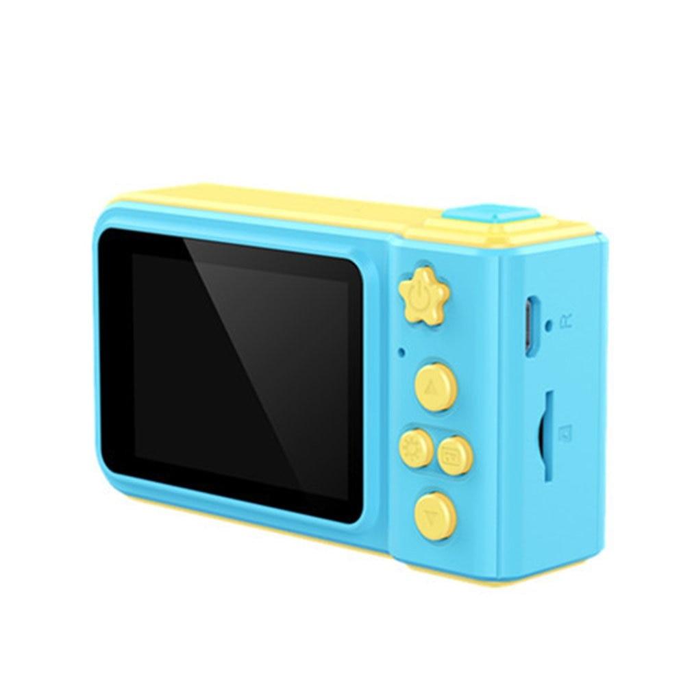 X1 Children'S Digital Camera Photo Recording Multi-Function Children'S Camera 8G Memory Card Children Shoot Camera