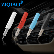 Car Bluetooth Receiver Bluetooth Earphone Aux Bluet