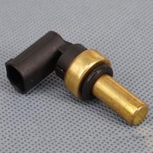 CITALL Engine Water Coolant Temperature Sensor Fit For Meriva Insignia Signum Vectra 1.4 1.6 1.8 55563530 55353807 6338045