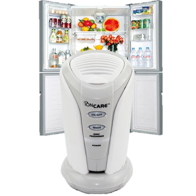 Fridge Air Purifier Sterilizer Fruit Vegetables Food Shoe Wardrobe Car O3 Disinfect Ozone Generator Sterilizer Fresh
