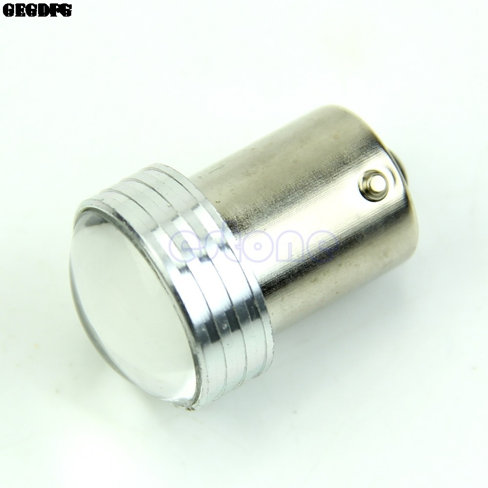 1Pc High power 1156 P21W 6-2835-SMD LED Projector Bulb Backup Reverse White Light