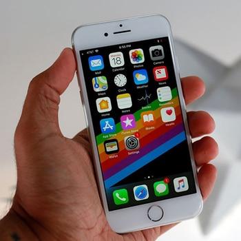 "100% Original Apple iPhone 8 Plus 3GB+ 64GB/256GB Hexa Core Smartphone 5.5"" 12MP iOS A11 4G LTE Unlocked Used Mobile Phone 2"
