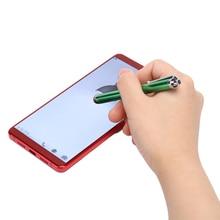 Stylus-Pen Tablet Touch-Screen Smart-Phone Mesh Micro-Fiber Tip for Pc-Color Randomly