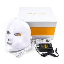Светодиодный маска фотон Электрический светодиодный для лица