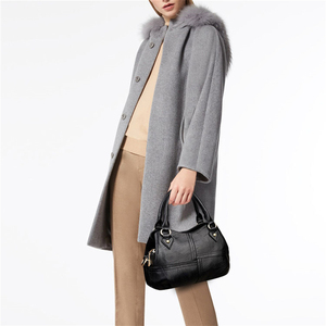 Image 2 - NUOVO Tre sacchetto di Casual tote Filo borse delle donne borse di marche famose del sacchetto di mano femminile per le donne di spalla borse crossbody sac uno dei principali