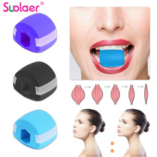 3/2/1PCS Face Masseter Men Facial Pop N Go Mouth Jawline Jaw Muscle Exerciser Chew Ball Chew Bite Breaker Training Wholesale