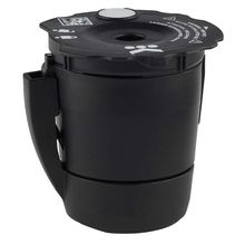 CAPSULE-FILTER Refillable K-Cups Coffees-Accessories Keurig Mesh for Strainer
