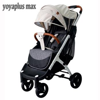 Yoyaplus max wózek dziecięcy 2020 nowy model wózek bezpłatna wysyłka i 12 prezentów niska cena fabryczna do pierwszej sprzedaży yoyaplus 2020 tanie i dobre opinie 0-3 M 4-6 M 7-9 M 10-12 M 13-18 M 19-24 M 2-3Y