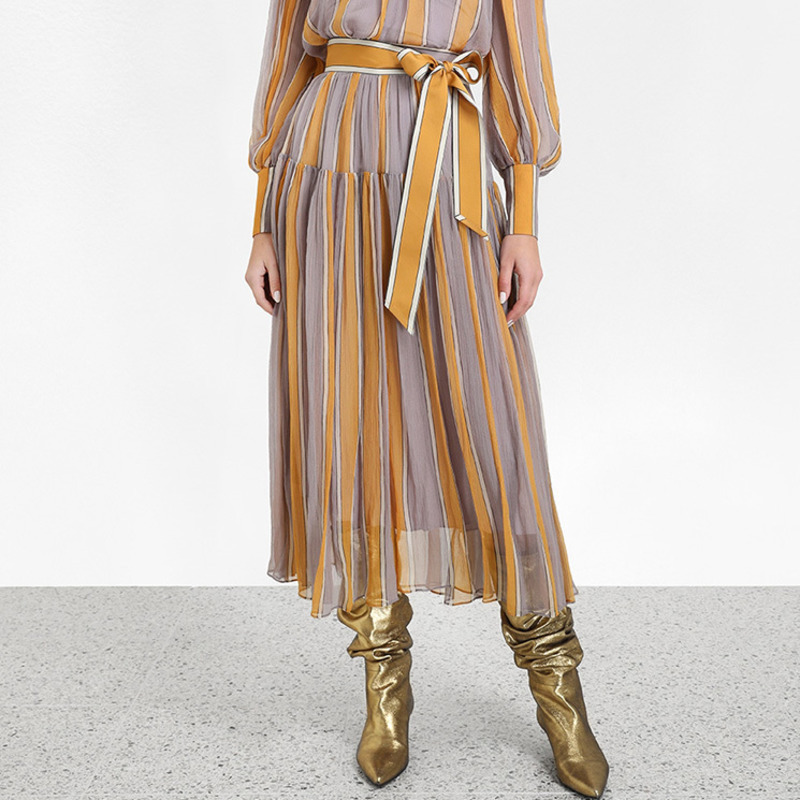 Mode Neue Letzter Streifen