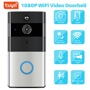 Tuya Smart Video Doorbell 1080