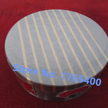 New Round Powerful permanent magnet chuck Dimens Dimension 160*68mm, Magnetic\u0028N/c㎡\u0029:≧150,Used