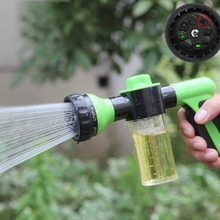 Nozzle-Jet Snow-Foam-Gun Sprayer Car-Washer Cleaning-Tool Automobiles Washing Portable