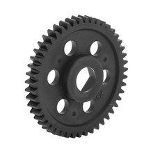 HSP 06232 шпора. Шестерня замедление большая шестерня 47 зуб. Для 1% 2F10 4WD RC нитро модель автомобиль багги грузовик 94166 94155 94177