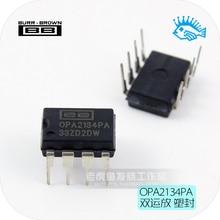 TI BB OPA2134PA DIP8 amplificador operativo Dual