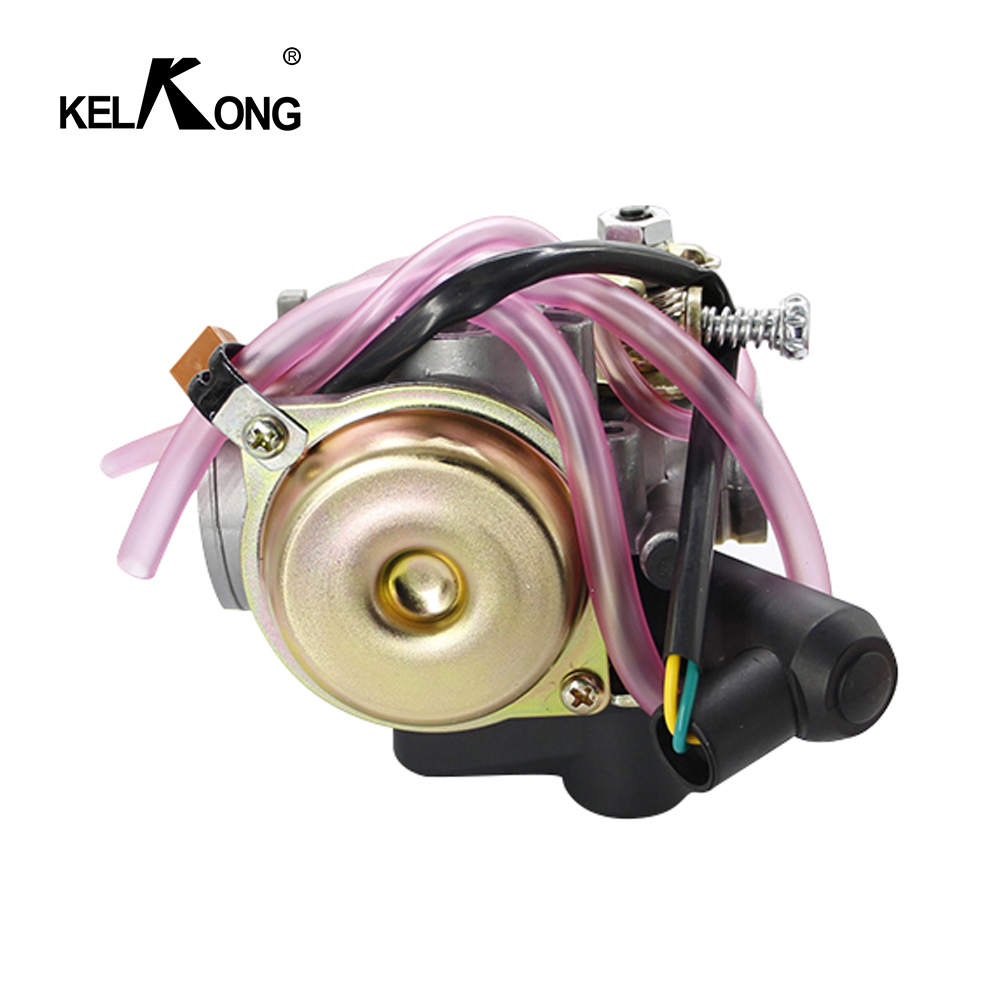 Image 5 - KELKONG Carburetor Carb For Mikuni 26mm PD26 BS26 Fit For Suzuki AN125 AN150 Burgman 125 150 For Suzuki GS125 GN125 EN125-in Carburetor from Automobiles & Motorcycles