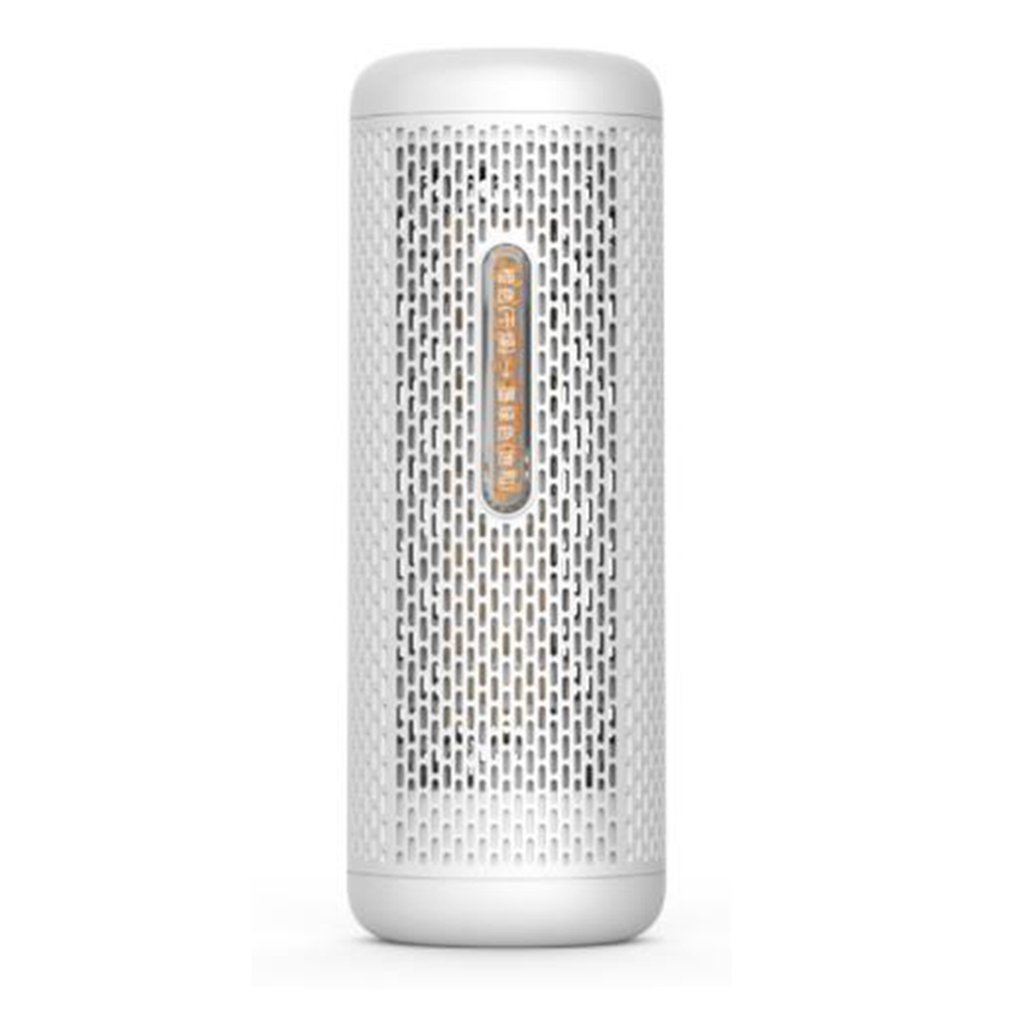 Mini Intelligent Dehumidifier Household Wardrobe Air Dryer Clothes Dry Heat Dehydrator Moisture Absorber