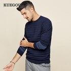 Kuegou Brand men s s...