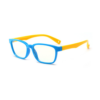 Silicone Polarized Sunglasses   3
