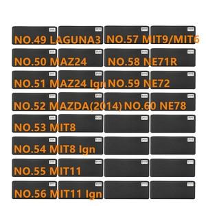 Image 5 - Diastar 73 84 לישי 2 ב 1 כלי TOY43R TOY40 TOY48 TOY43 TOY38R VAG2015 HU162T (8) VA6 VA2T VAC102 WT47T Ign