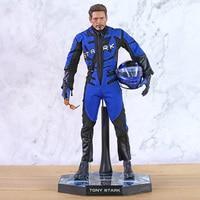 HC Iron Man Action Figure Avengers Endgame Ironman Tony Stark Action Figure Collectible Model Toy Birthday Gift Doll