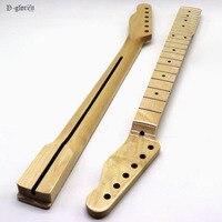 high gloss maple guitar neck TL guitar neck