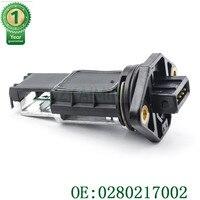 Medidor de massa de fluxo de ar maciço de alta qualidade 0280217002 1366220 apto para volvo 850