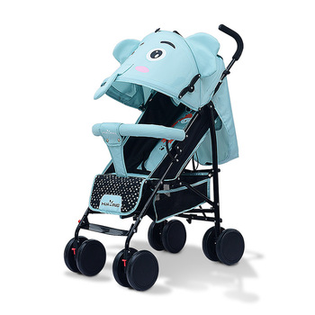 2020 New Baby stroller super portable, sitting, lying, folding umbrella car, baby, child twins baby stroller sitting and lying portable baby carriage folding second child artifact double seat twin stroller for newborn