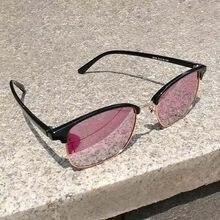 3 estilo tira reflexiva filme vermelho verde cor cegueira óculos corretivos uv400 proteção esporte ao ar livre correndo