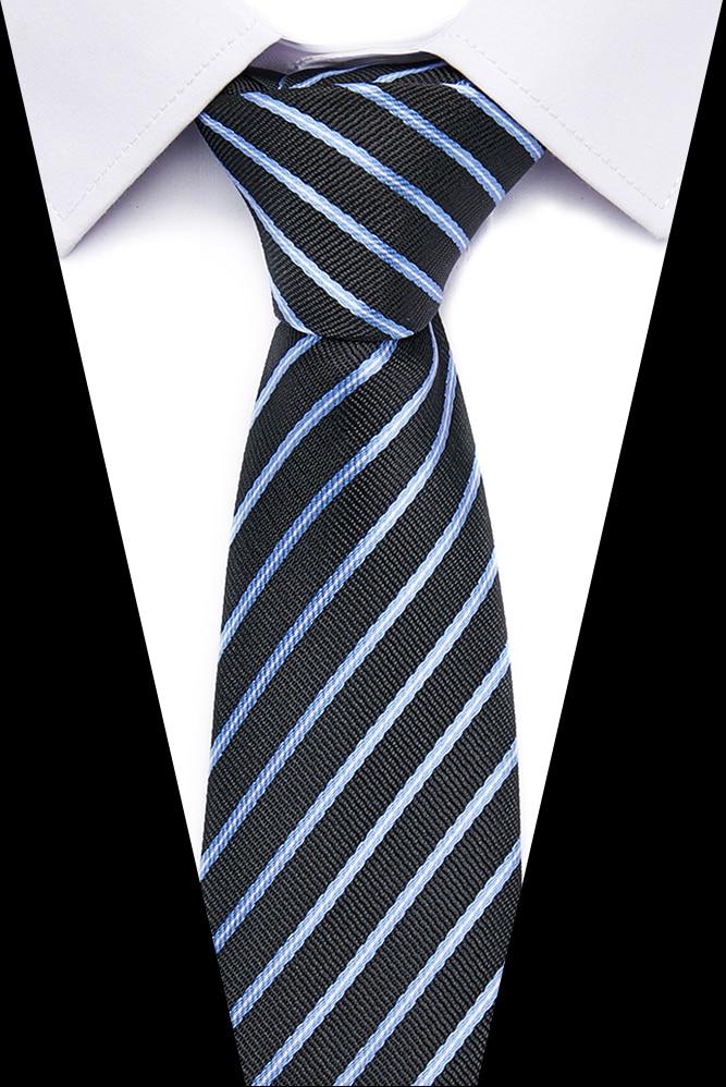 New Red Blue White Stripe Mens Chinese Silk Tie UK Seller Wedding Shirt Suit