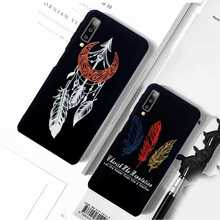 Fashion Pattern Soft TPU 6.0For Samsung Galaxy A7 2018 Case For Samsung Galaxy A7 2018 A750 Phone Case Cover аксессуар чехол для samsung galaxy a7 2018 a750 wallet cover black ef wa750pbegru