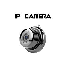 Wireless Mini WiFi Camera Home Security Camera IP CCTV Surveillance IR Night Vision Motion Detect Baby Monitor P2P CCTV cheap OUTMIX IP Camera Windows 7 Windows 10 2 0 Megapixels 3 7mm Dome Camera IP Network Wireless CN(Origin) Normal Side Black