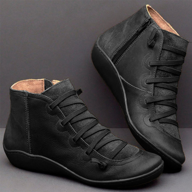Women-s-PU-Leather-Ankle-Boots-Women-Autumn-Winter-Cross-Strappy-Vintage-Women-Punk-Boots-Flat.jpg_640x640