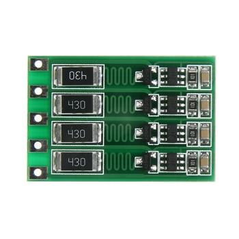 4S 16,8 V 100mA de la batería de litio de equilibrio de batería Li-Ion 18650 BMS protección PCB equilibrio Junta equilibrador actual