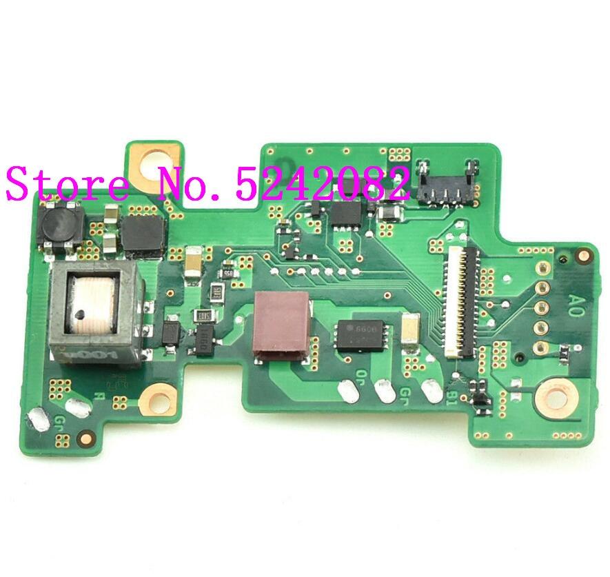New Original Flash And Power Board PCB Repair Parts For Nikon D3400 SLR