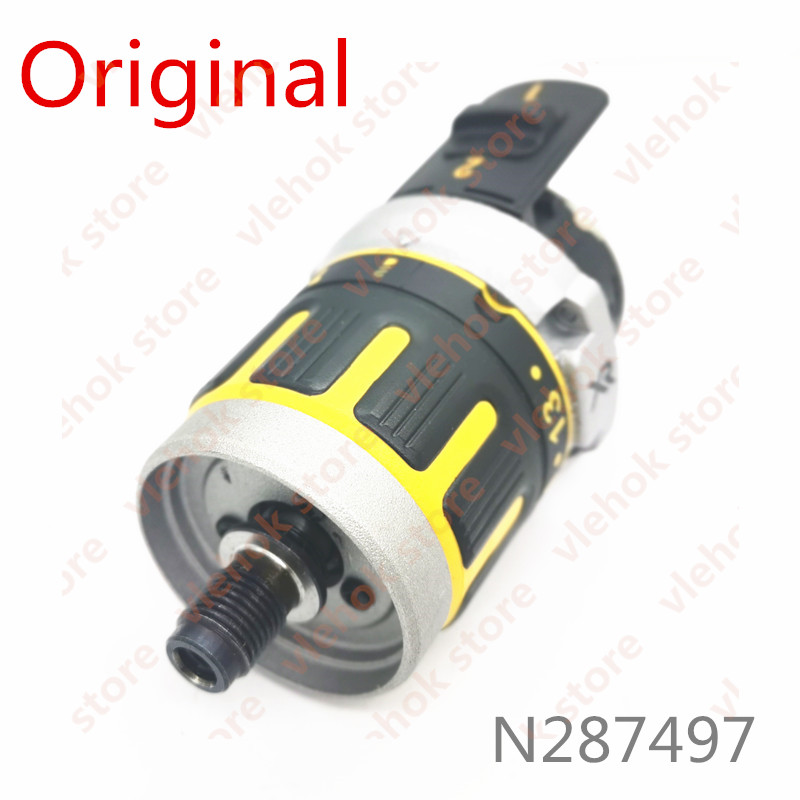 Reducer Box Transmission Assy Gearbox For Dewalt DCD795 DCD737 DCD795D2 N287497 Power Tool Accessories Electric Tools Part