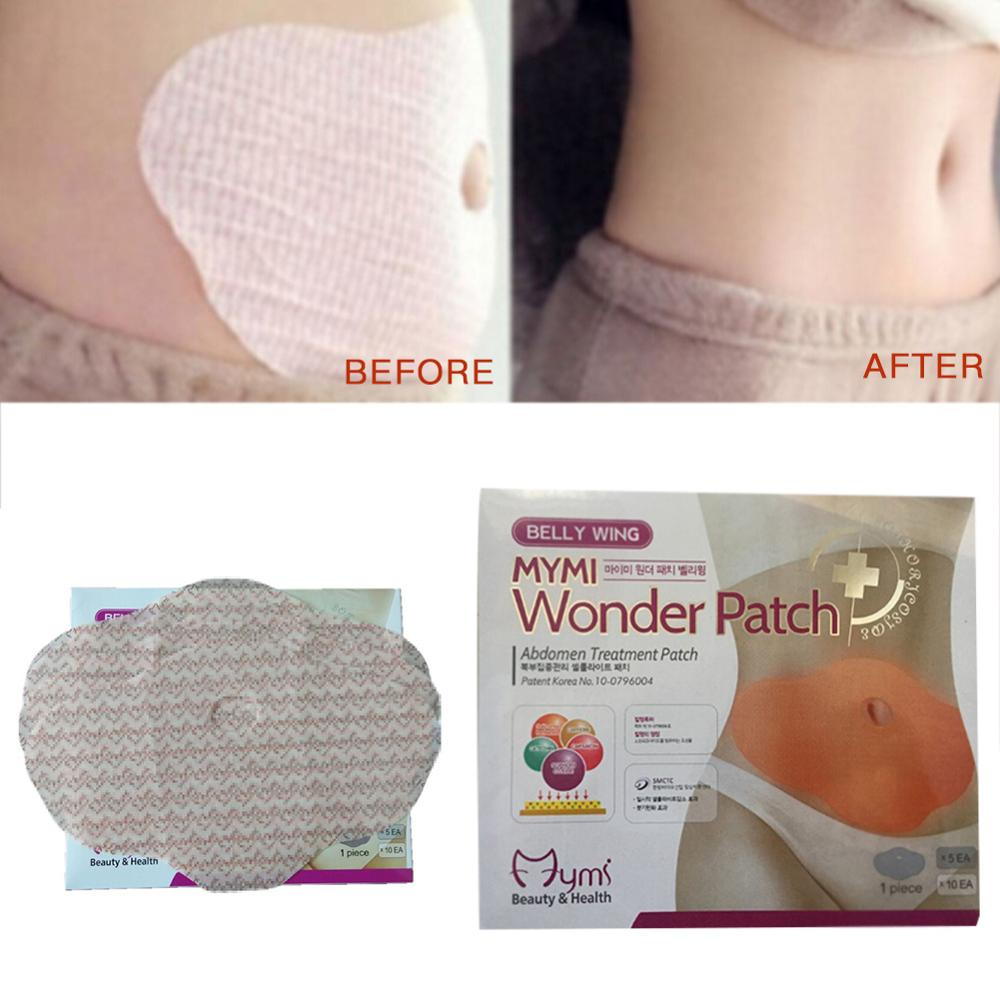 Slim Patch Navel Sticker Slimming Products Fat Burning For Losing Weight Cellulite Fat Burner For Weight Loss Paste Belly Waist