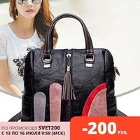 Bag brand women's 2020 bag leather summer women's shoulder bag