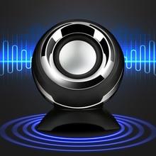 Mini Wired Computer Speakers Bass Horns For Laptop Desktop Phone Powerful Speaker USB AUX Audio Multimedia Loudspeakers