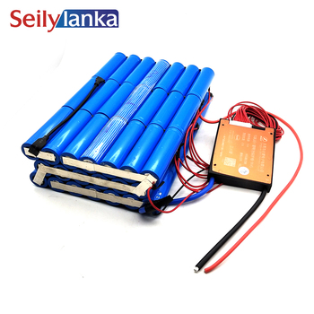 With BMS 36V 18Ah for BionX Steppenwolf 3043-A11074022 10S6P 01-3054 Battery Li-Ion E-Bike electric bicycle