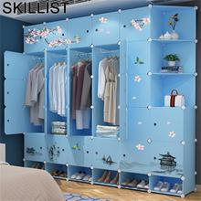 Home Ropero Kleiderschrank Armario Placard Meuble De Rangement Gabinete Mueble Closet Bedroom Furniture Guarda Roupa Wardrobe