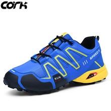 Cork New Men Casual Shoes Men's