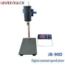 Цифровой дисплей с постоянной скоростью mixerjb 60d