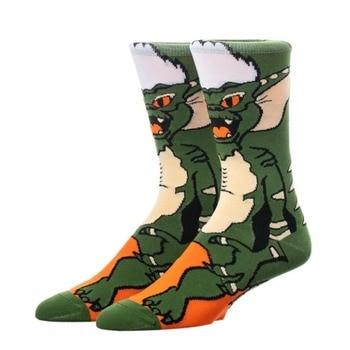 Cartoon Rabbit Sock Casual Hip Hop Creative Soft Comfortable Funny Novelty Skateboard socks Men Calcetines Hombre Divertido 8