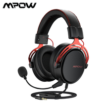 Mpow Air II Gaming Headset Wired Surround Sound Gaming Headp