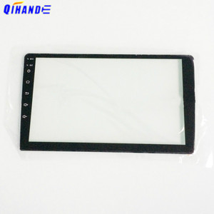 2.5D New touch screen compatible for 9 inch,10.2 inch touch screen digitizer KHX-1093 HYT KHX-9055B HLX-1819-V1 HLX-90023