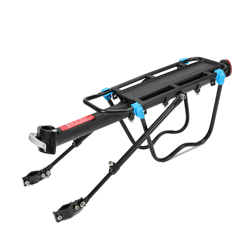 Cycling Bike Bicycle Rear Rack Carrier MTB Pannier Luggage Drop shipping